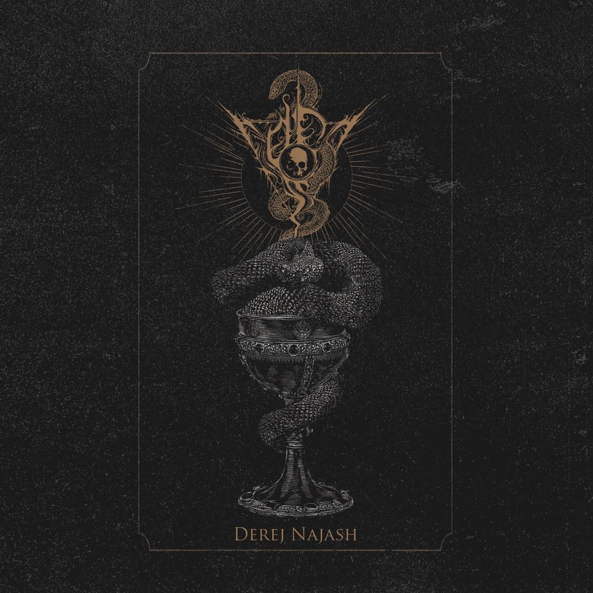 Ordo Cultum Serpentis - Derej Najash