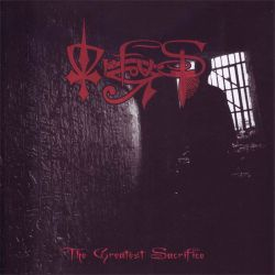Reviews for Orfvs - The Greatest Sacrifice
