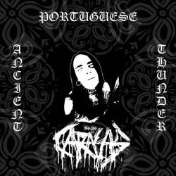 Orgulho do Caraças - Ancient Portuguese Thunder