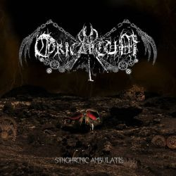 Review for Oricalcum - Synchronic Ambulatis