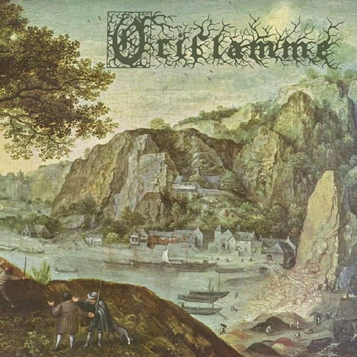 Oriflamme (BEL) - Murmures de l'Ourthe