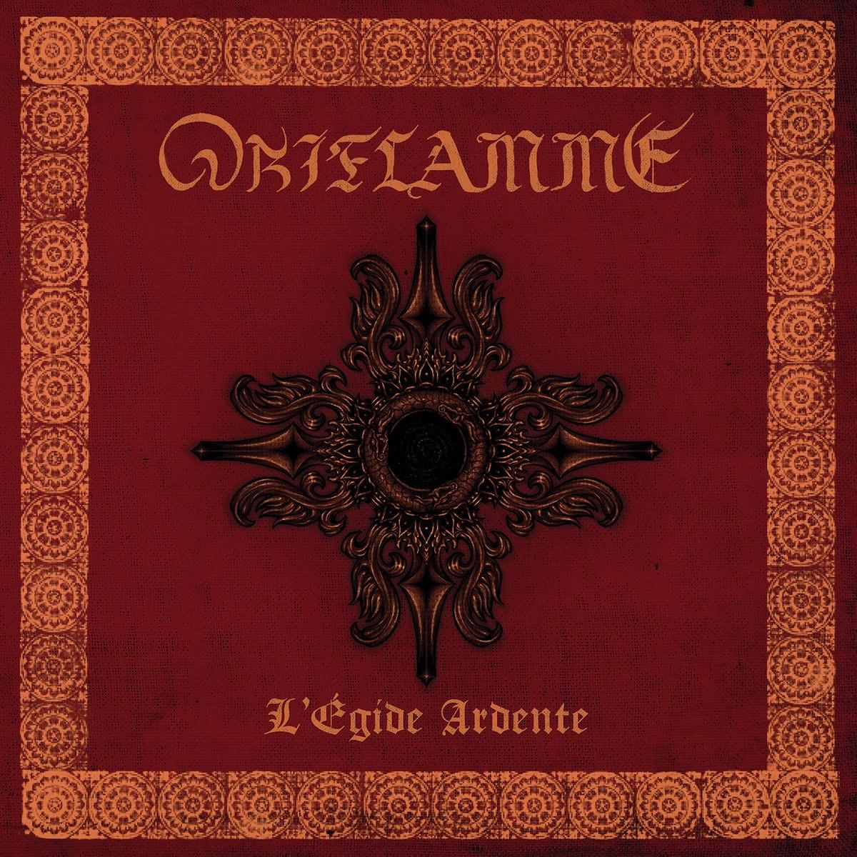 Reviews for Oriflamme (CAN) - L'égide Ardente