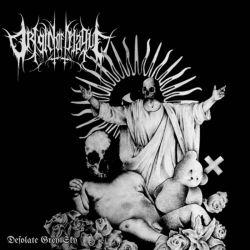 Reviews for Origin of Plague - Desolate Grey Sky
