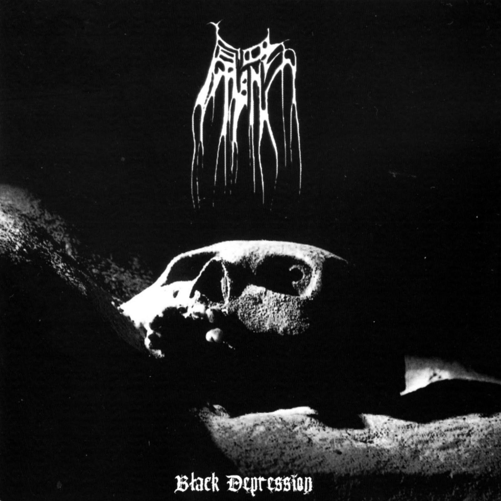 Review for Original Sin / 原罪 - Black Depression