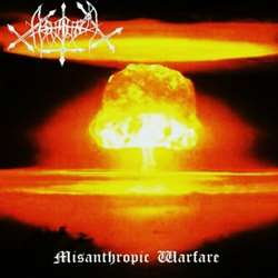 Review for Orisha Shakpana - Misanthropic Warfare