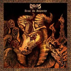 Review for Orobas - Arise in Impurity