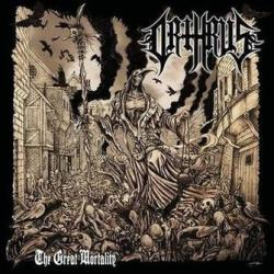 Reviews for Orthrus - The Great Mortality