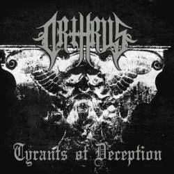 Reviews for Orthrus - Tyrants of Deception