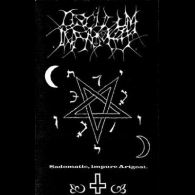 Review for Osculum Infame (FRA) - Sadomatic, Impure Artgoat
