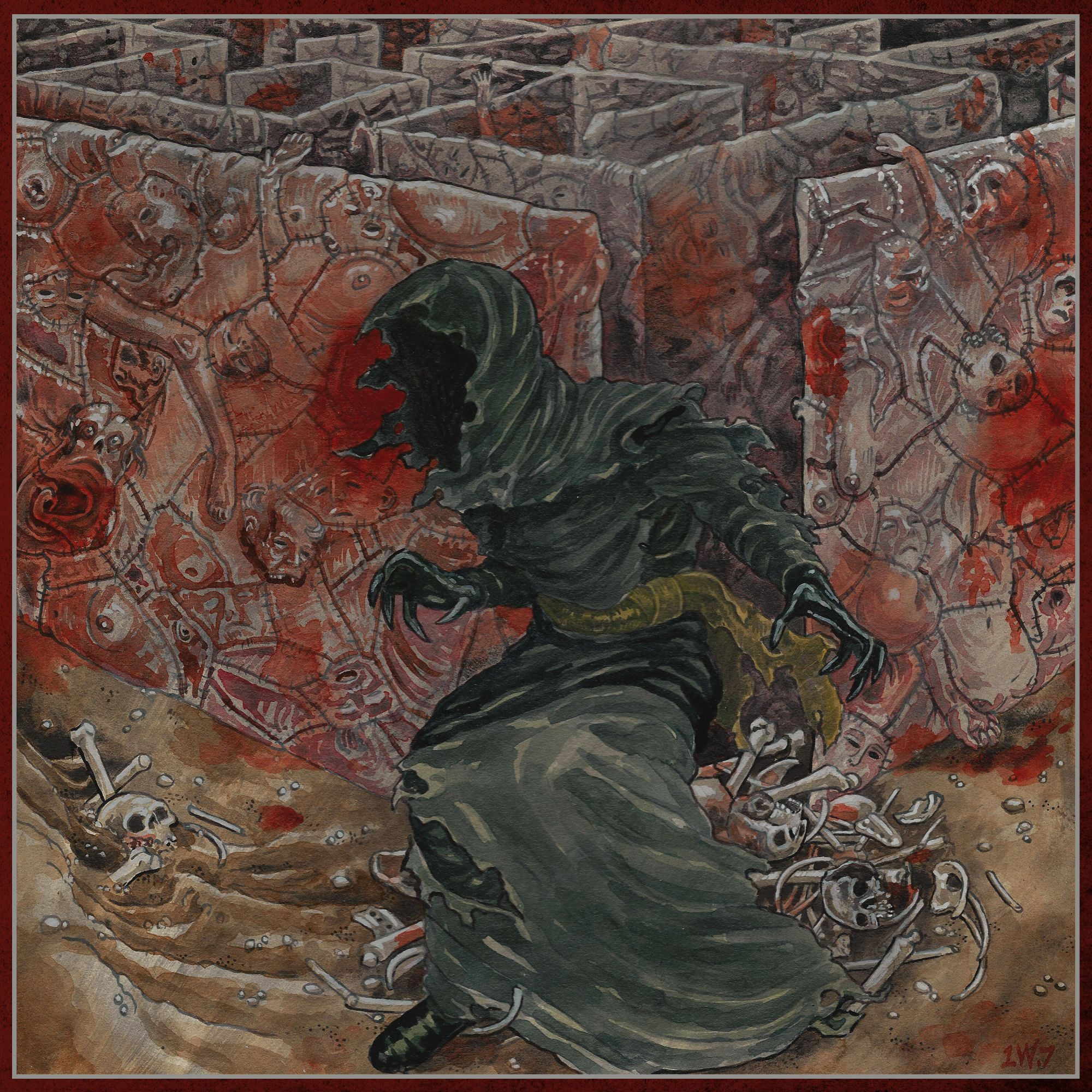 Reviews for Our Place of Worship Is Silence - With Inexorable Suffering