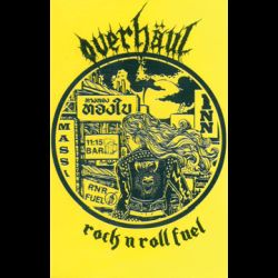 Review for Overhäul - Rock 'n' Roll Fuel