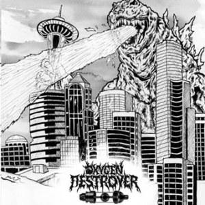 Reviews for Oxygen Destroyer - Demo I