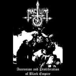 Reviews for Pactum (BRA) - Ascension and Proliferation of Black Empire