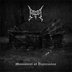 Review for Pagan (BLR) - Monument of Depression