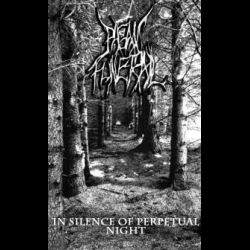Pagan Funeral - In the Silence of Perpetual Night
