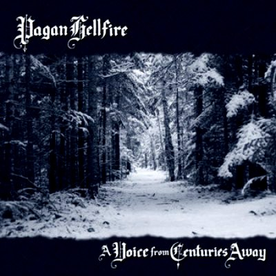 Review for Pagan Hellfire - A Voice from Centuries Away