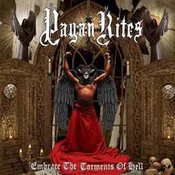 Reviews for Pagan Rites - Embrace the Torments of Hell