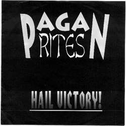 Review for Pagan Rites - Hail Victory!