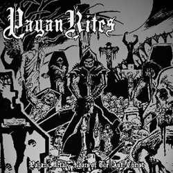 Reviews for Pagan Rites - Pagan Metal - Roars of the Anti Christ