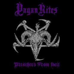 Reviews for Pagan Rites - Preachers from Hell