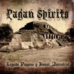 Review for Pagan Spirits (SLV) - Legado Pagano y Honor Ancestral