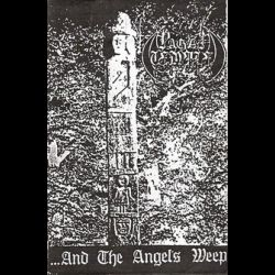 Review for Pagan Temple - ...and the Angels Weep