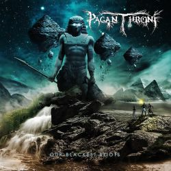 Pagan Throne - Our Blackest Roots