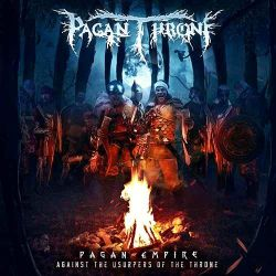 Reviews for Pagan Throne - Pagan Empire (Against the Usurpers of the Throne)