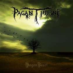 Reviews for Pagan Throne - Pagan Heart