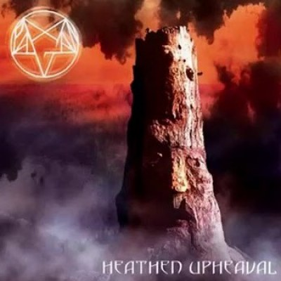 Review for Pagan (TUR) - Heathen Upheaval