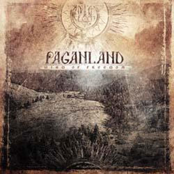 Reviews for Paganland - Wind of Freedom
