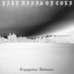 Review for Pale Hands of Cold - Cryogenian Darkness