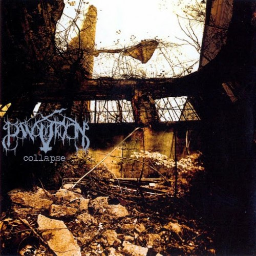 Review for Panopticon - Collapse