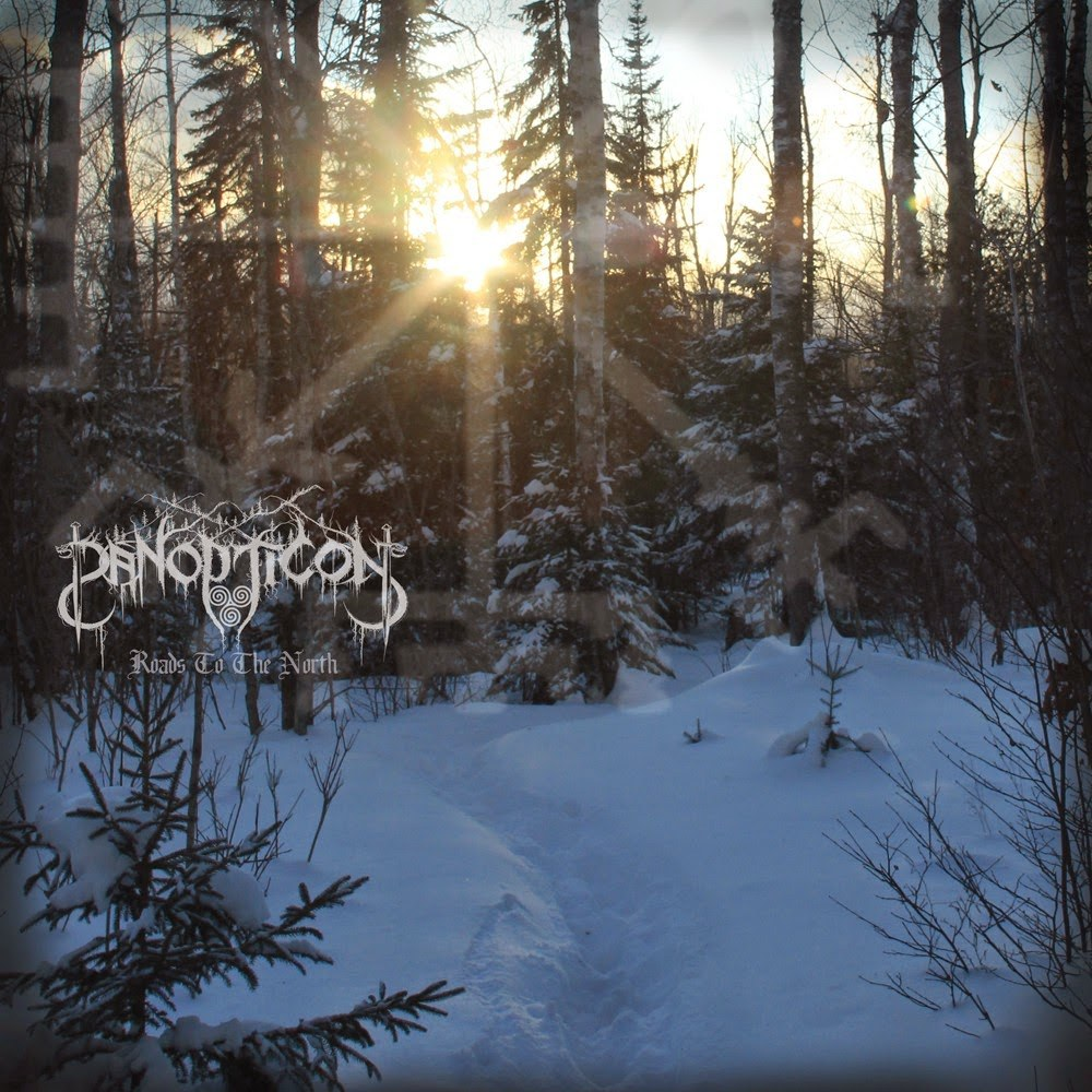 Reviews for Panopticon - Roads to the North