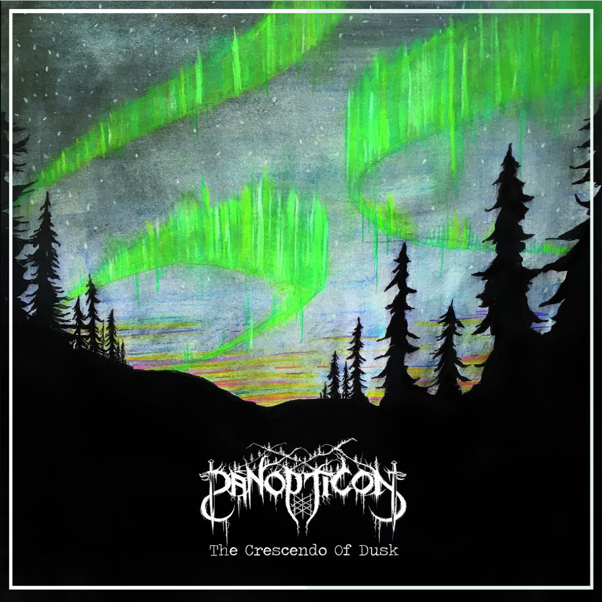 Review for Panopticon - The Crescendo of Dusk