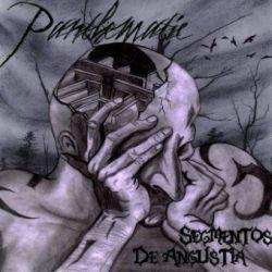 Reviews for Panthematic - Segmentos de Angustia