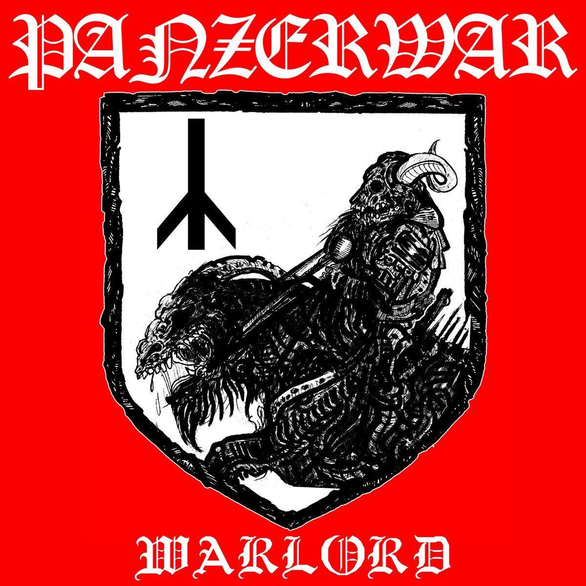 Panzerwar - Warlord