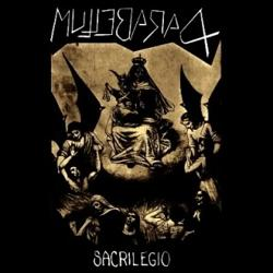 Review for Parabellum - Sacrilegio
