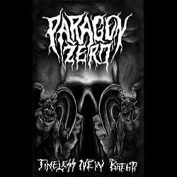 Reviews for Paragon Zero - Timeless New Breed