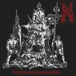 Reviews for Pariah Demise - Rise from Our Forefathers Ashes