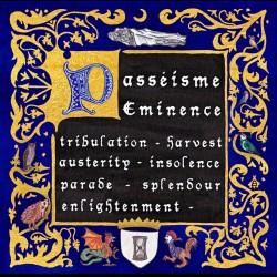Reviews for Passéisme - Eminence