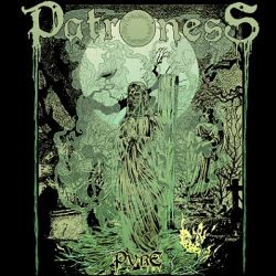 Review for Patroness - Pyre