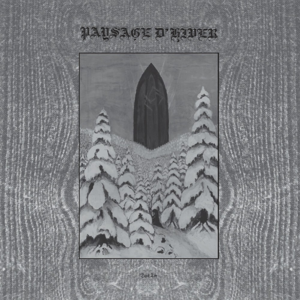 Reviews for Paysage d'Hiver - Das Tor