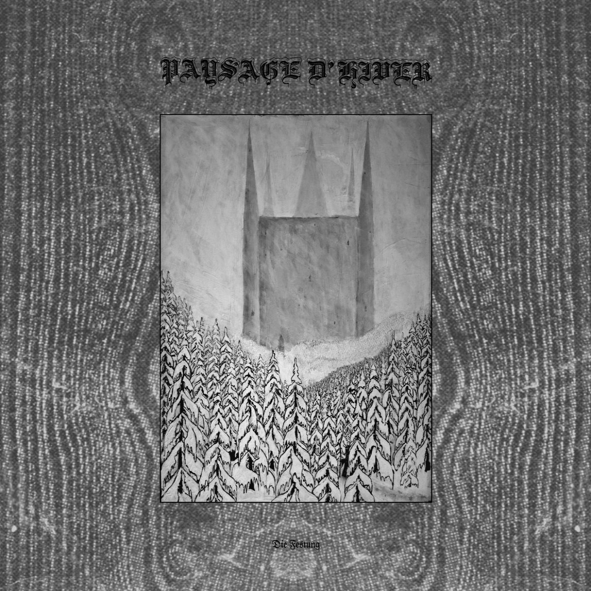 Review for Paysage d'Hiver - Die Festung