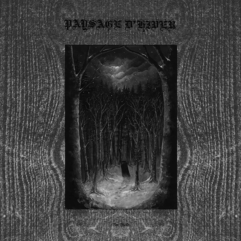 Reviews for Paysage d'Hiver - Im Wald