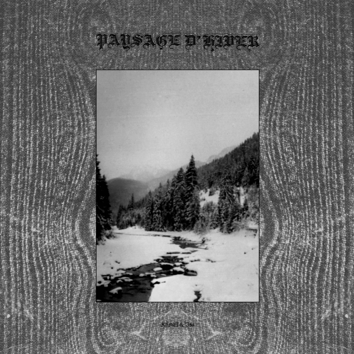 Reviews for Paysage d'Hiver - Kristall & Isa
