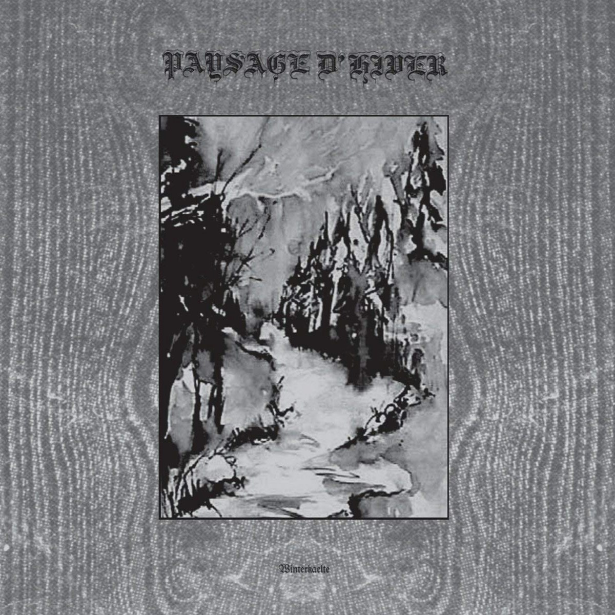 Reviews for Paysage d'Hiver - Winterkälte