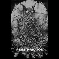 Reviews for Peisithanatos - Poisoned Dreams and Obscure Memories of Sorrow