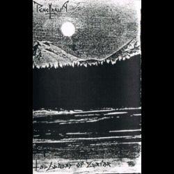 Penetralia - The Legend of Zerfar