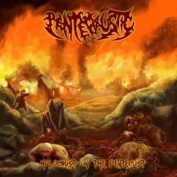Reviews for Pentecaustic - Holocaust on the Pentecost